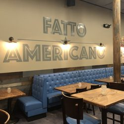 Photo Of Fatto Americano New Brunswick Nj United States Inside
