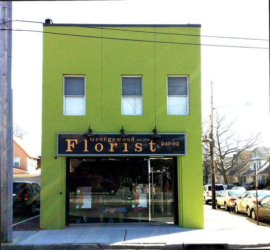 Georgewood Florist Is Now In Floral Park Ny Yelp