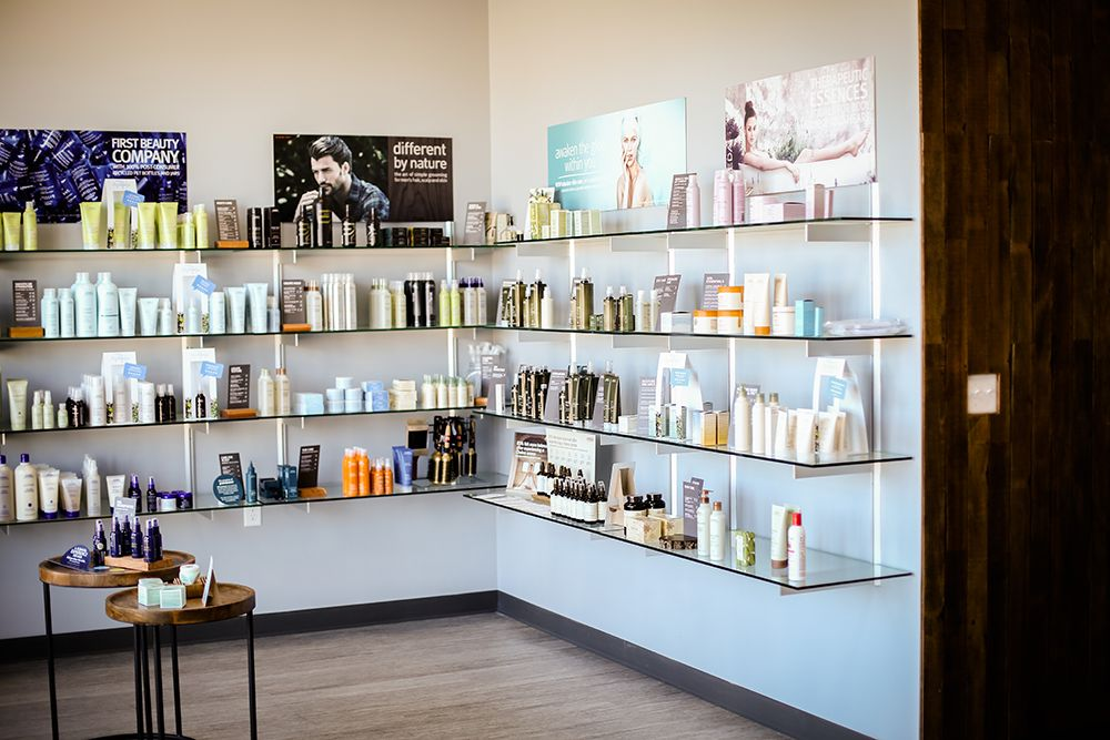 Le Reve Salon & Spa: 780 Community Dr, North Liberty, IA