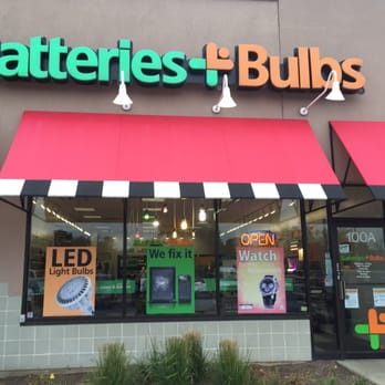Schaumburg Batteries Plus Bulbs Store - Phone Repair ...