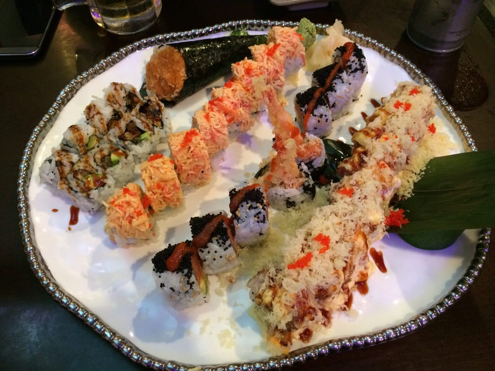 Japanese Restaurant Martinez Ga