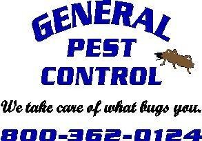General Pest Control: 19305 Us-50, Cimarron, KS