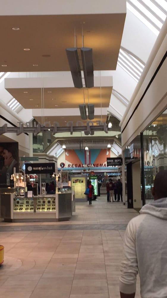 Southpark Mall