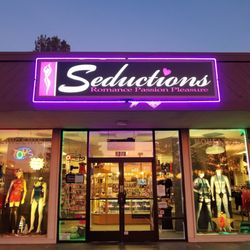 Sex shop on green oaks blvd