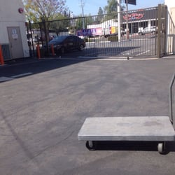 Photo Of Public Storage   Sherman Oaks, CA, United States. Useful Carts