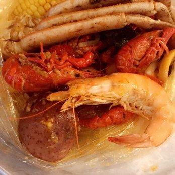 Seafood Restaurants In Duluth Ga Best
