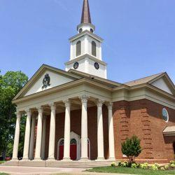 Photo Of Regent University Virginia Beach Va United States Chapel