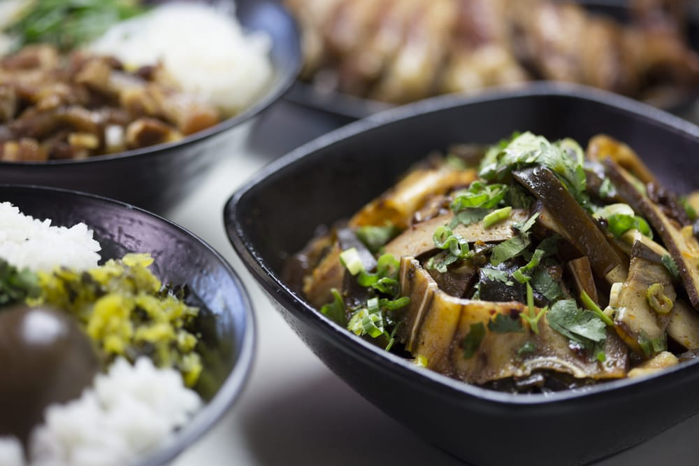 Indian Food Monterey Park