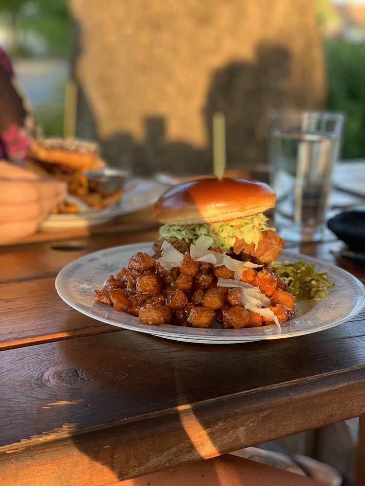 Republic Kitchen+Taphouse: Post Falls, ID