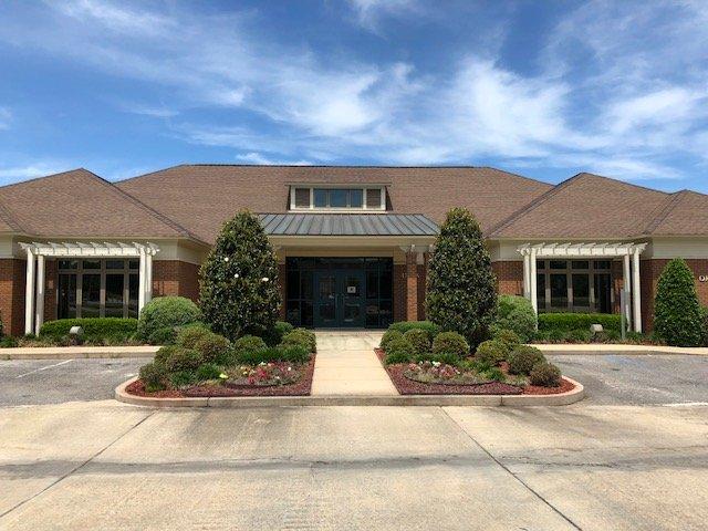 Gulf Coast Oral and Facial Surgery: 1760 Medical Park Dr, Biloxi, MS