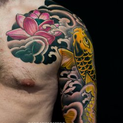 Top 10 Best Japanese Tattoo in New York, NY - Last Updated June 2019 ...