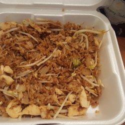 photo of may mei garden apopka fl united states chicken fried rice - Mei Garden