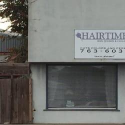 Hairtime - 10 Reviews - Hair Salons - 921 Petaluma Blvd N