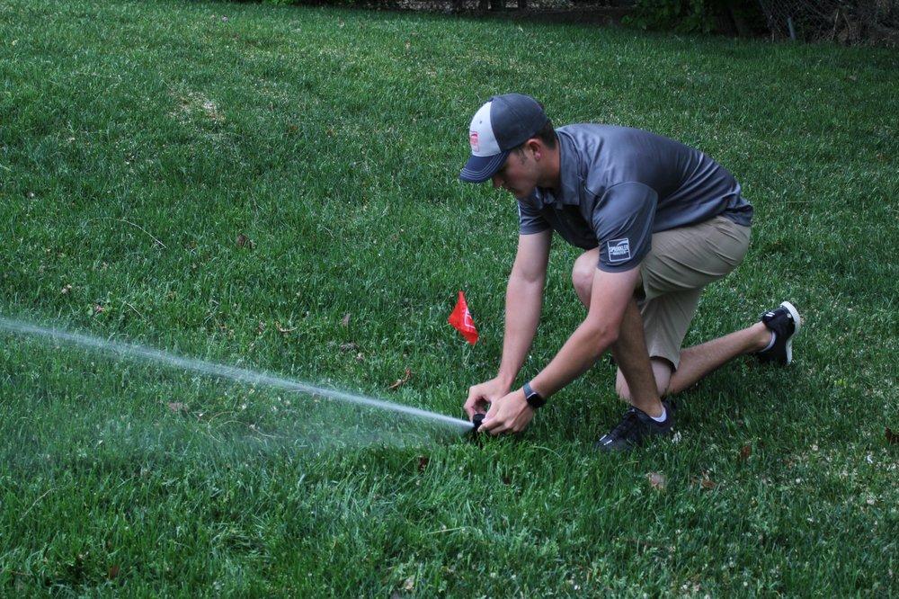 Sprinkler Master Repair -- Boise, ID: 4629 N Anchor Way, Boise, ID