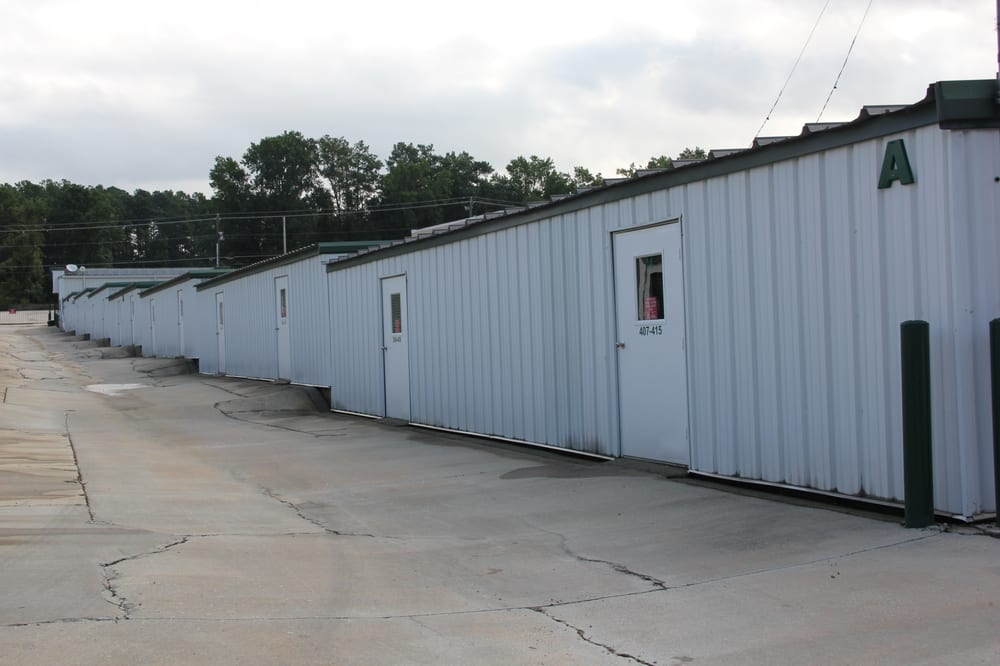 Photo of Washington Road Self Storage - Augusta GA United States. These are : ac storage units  - Aquiesqueretaro.Com
