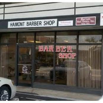 Haymont Barber Shop - Barbers - 1224 Fort Bragg Rd