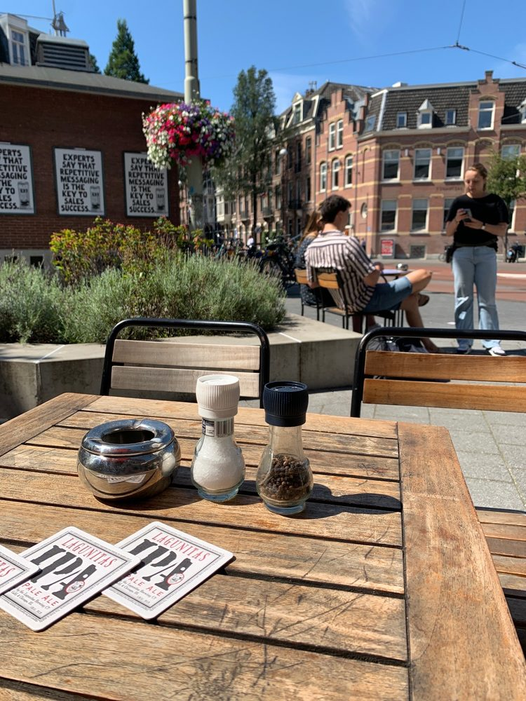 Café Gruter