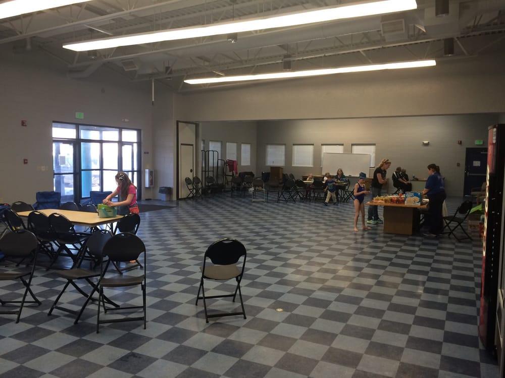 Jackpot Recreation Center: Jackpot, NV