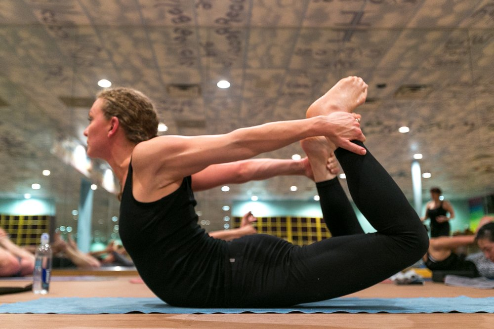 Samatone Yoga: 4951 Airport Pkwy, Addison, TX