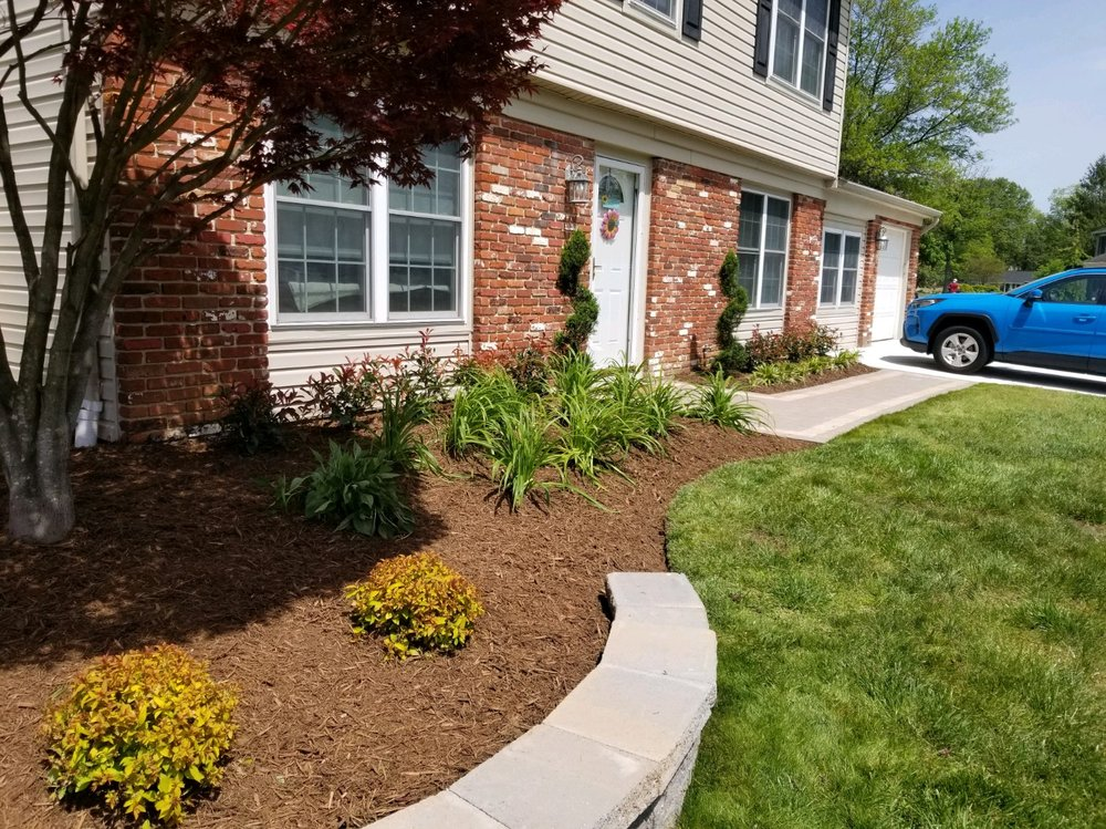 Ray's Professional Lawn Service: Williamstown, NJ