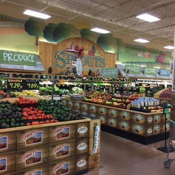 Sprouts Farmers Market - 32 Photos & 45 Reviews - Farmers