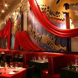 Photo Of Del Frisco S Double Eagle Steakhouse Philadelphia Pa United States