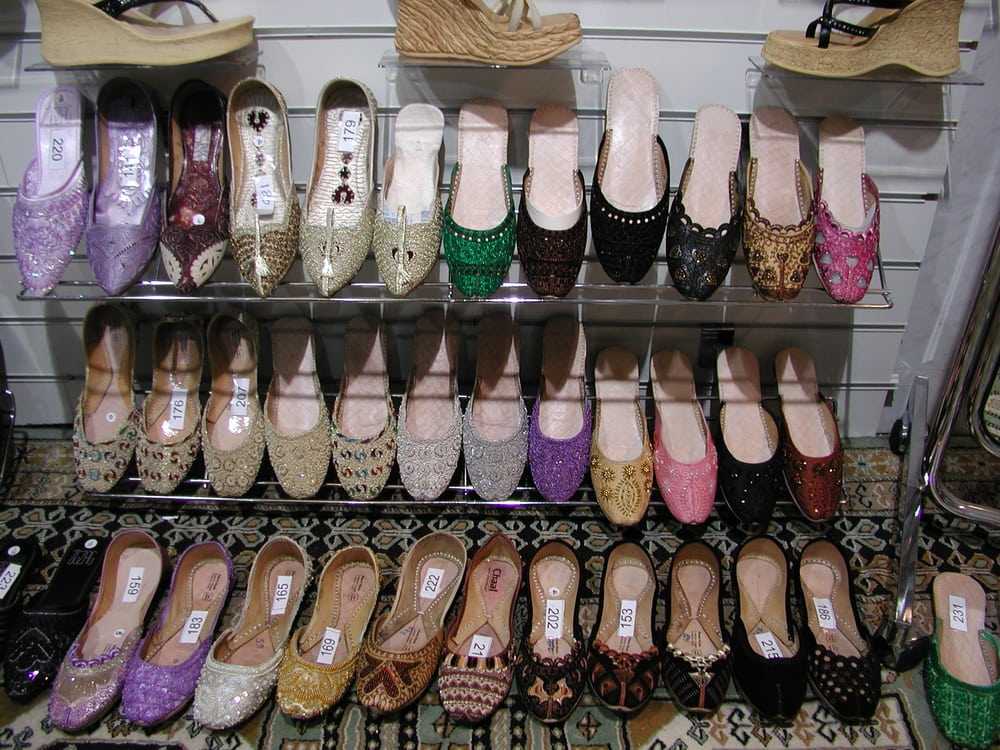 Chaal Shoes 4 You