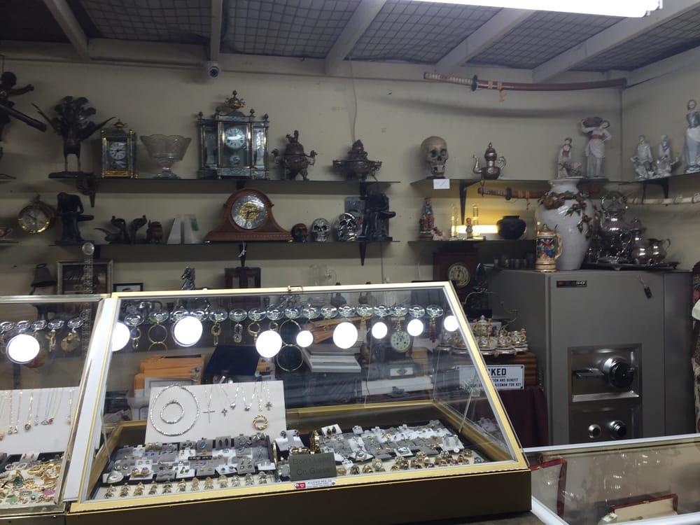 Oscar's Estate Jewelry