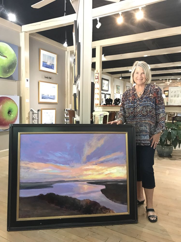 Artists' Gallery: 239 High St, Chestertown, MD