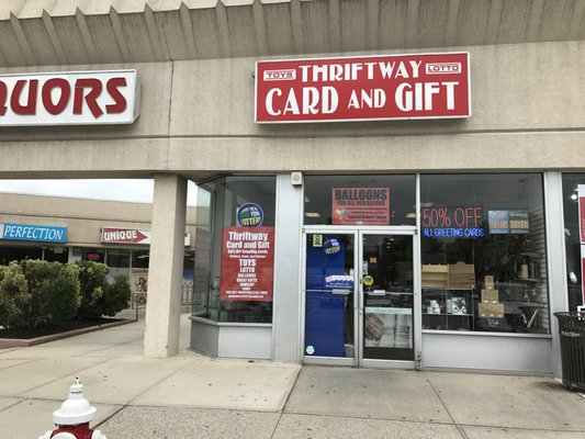 Thriftway card gift 1032 old country rd plainview ny greeting hotels nearby negle Choice Image