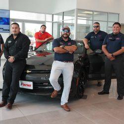 Ed Payne Motors Weslaco Tx >> Payne Weslaco Motors 35 Photos 10 Reviews Car Dealers 2229 E
