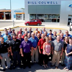 Bill Colwell Ford 13 Photos Auto Repair 238 Waterloo