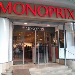 monoprix supermarch s 8 bd de reuilly 12 me paris yelp. Black Bedroom Furniture Sets. Home Design Ideas