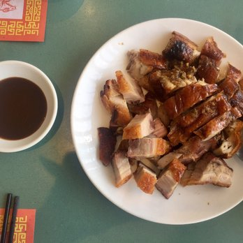 New Kam Fong Restaurant Silver Spring Md