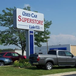 The Used Car Superstore Lisle Il