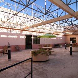Kindred Hospital El Paso Hospitals 1740 Curie Dr El Paso Tx