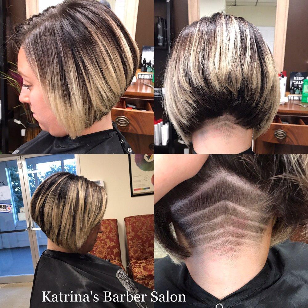 Katrinas Barber Salon 21 Photos Hair Salons 1 Barney Rd