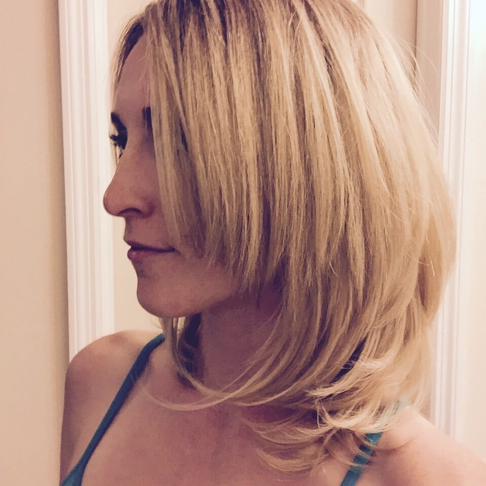 Hair cut and blow out yelp for Blo hair salon
