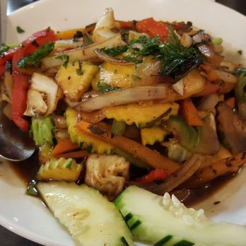 Thai Restaurant Colorado Springs On Briargate