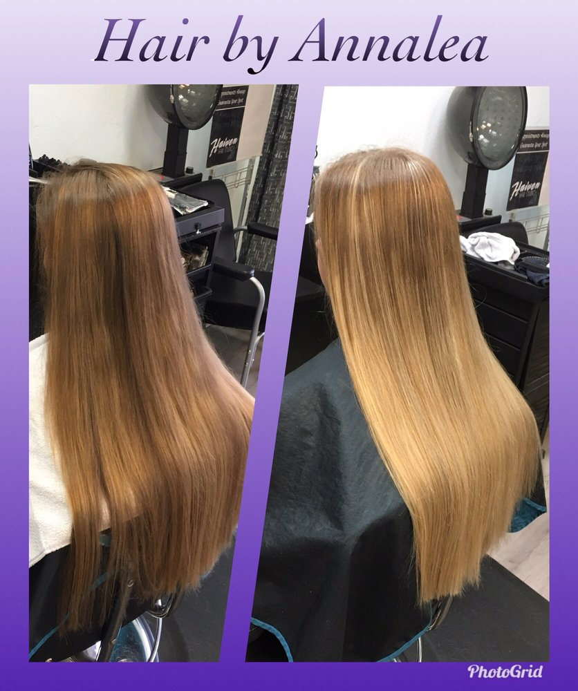 Haiven Hair Studio: 435 W 6th Ave, Junction City, OR