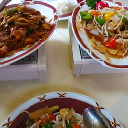 asian restaurants in amberg