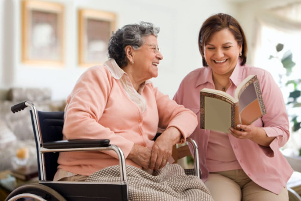 Great Expectations Home Health Cares: 6490 Landover Rd, Cheverly, MD