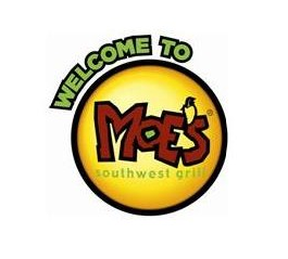 Moe's Southwest Grill: 161 Granby St, Norfolk, VA