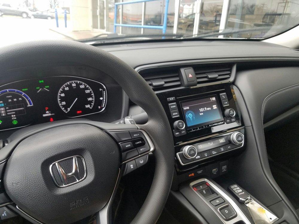 Honda East