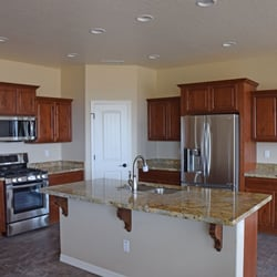 Photo Of Prescott Valley Countertops   Prescott Valley, AZ, United States.  Golden Cascade