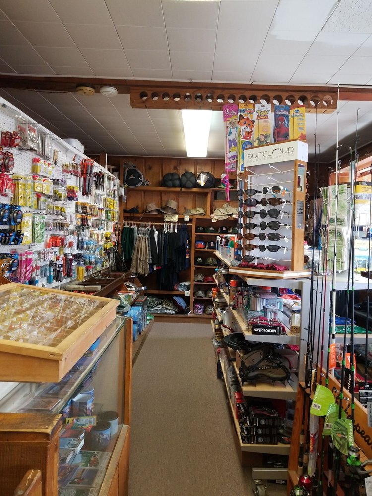 High Sierra Outfitters: 130 S Main St, Lone Pine, CA