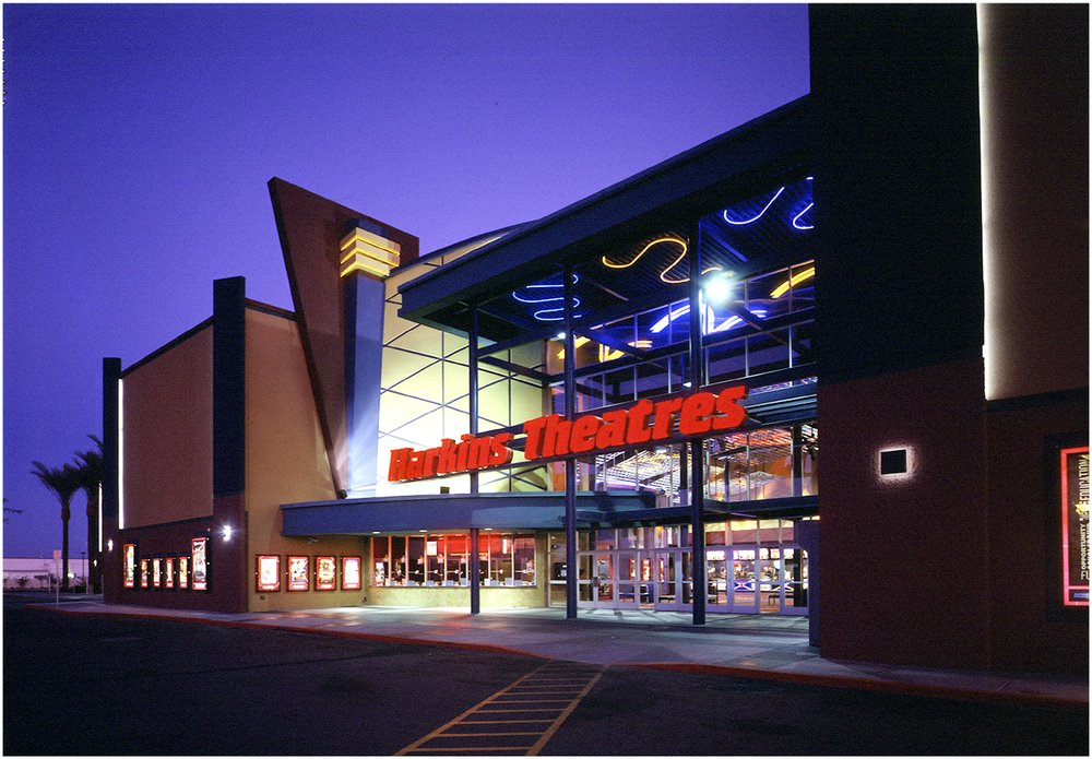 Harkins Theatres North Valley 16
