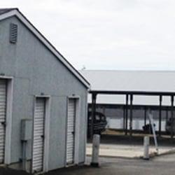 Photo of AAA Climate Controlled Mini Storage - Oak Harbor WA United States & AAA Climate Controlled Mini Storage - Self Storage - 2320 NE Goldie ...