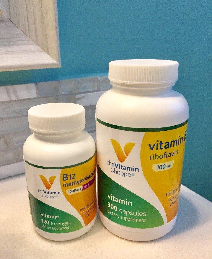 The Vitamin Shoppe: 4801 S. Hulen St., Ft Worth, TX