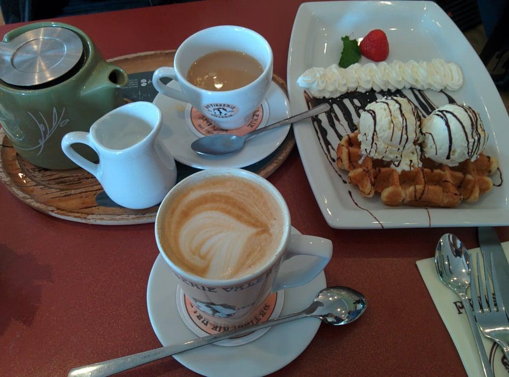 Cake And Coffee Edgware